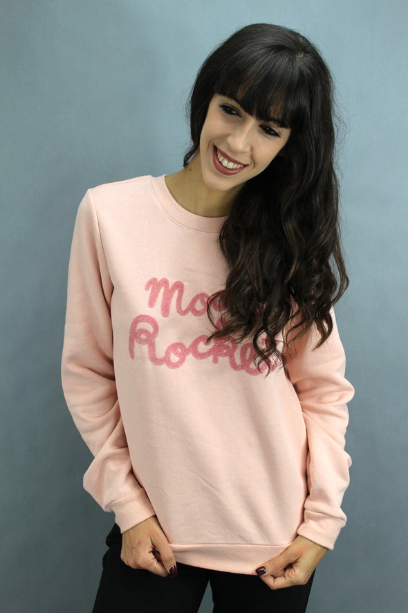 Sudadera Moon Rocket