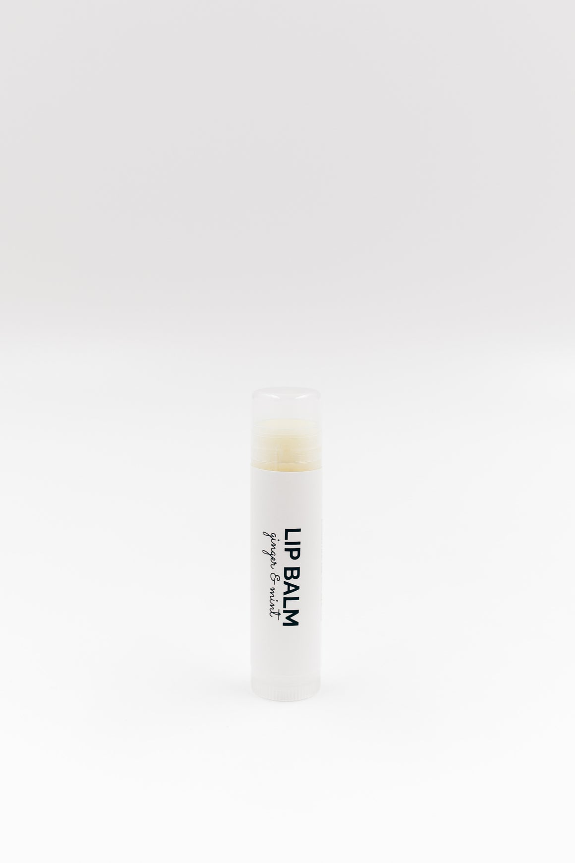 Lip Balm ~ 3 Scents Available