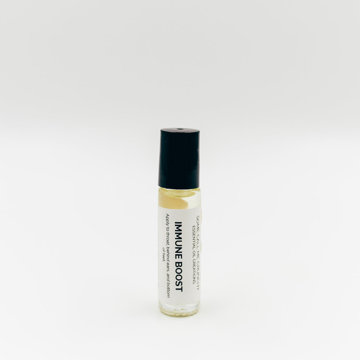 Immune Boost ~ Essential Oil Roll-On