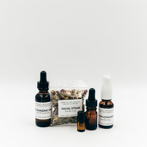 Facial Care Travel/Trial Kit