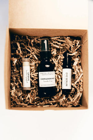 Facial Care Add-On Kit~ Gift Box
