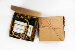 Sleep Well Boxed Gift Set