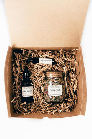 Facial Care Boxed Gift Set