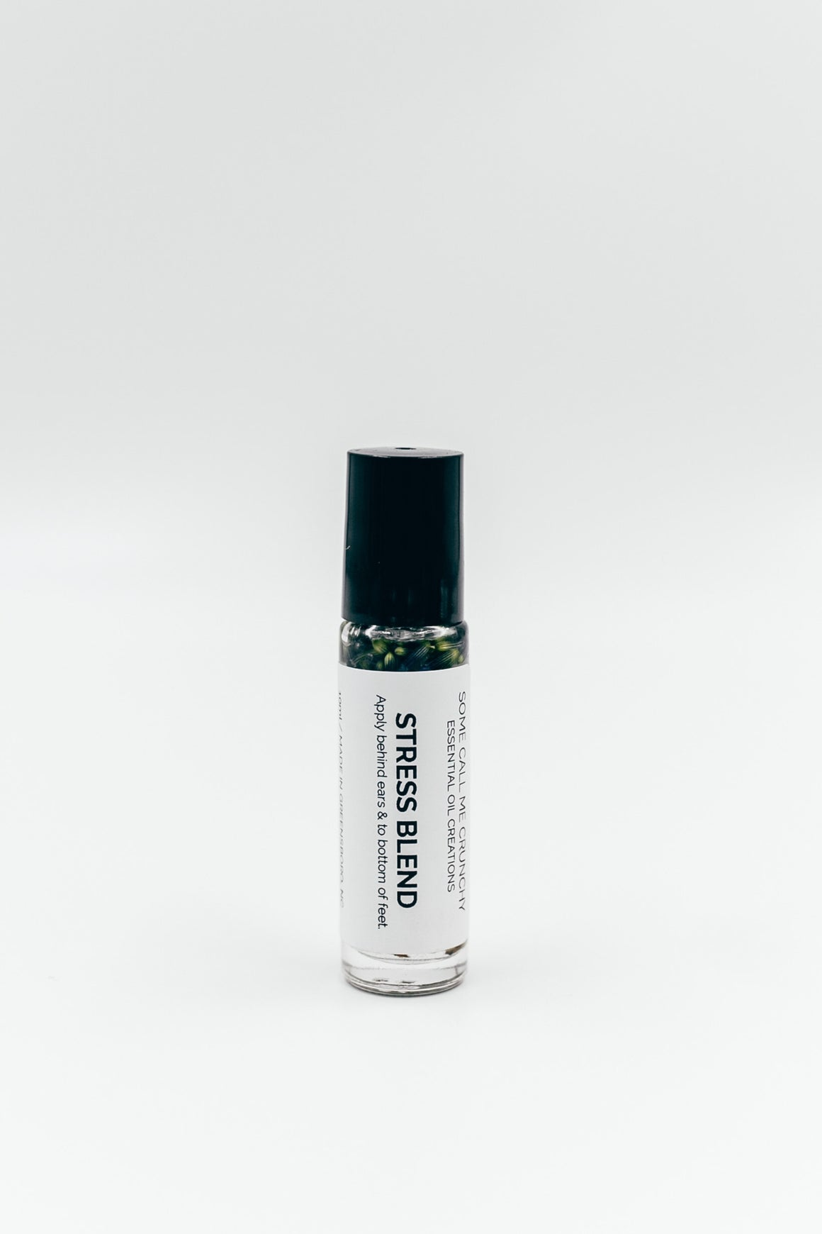 Stress Blend ~ Essential Oil Roll-On