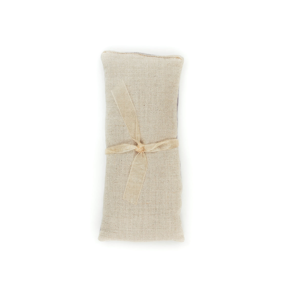Lavender + Flax Eye Pillow