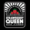 Strawberry Queen E-Liquid - E-Juice - Vape Juice
