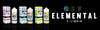 Elemental E-Liquid - E-Juice - Vape Juice