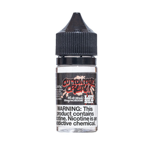 Cottontail Cream Salt By Lost Art E-Liquid