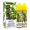 ight Cheek 120ML By Banana Butt E-Liquid - Vape E-Juice - E-Juice