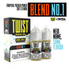 Tropical Pucker Punch is now Blend No.1 Salt 60ML  By Twist E-Liquids
