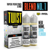 Tropical Pucker Punch is now Blend No.1 120ML By Twist E-Liquids