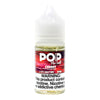 Cherry 30ML Nic Salt By Pop Clouds The Salt E-Liquid - E-Juice - Vape Juice