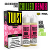 Chilled Remix 120ML By Twist E-Liquids