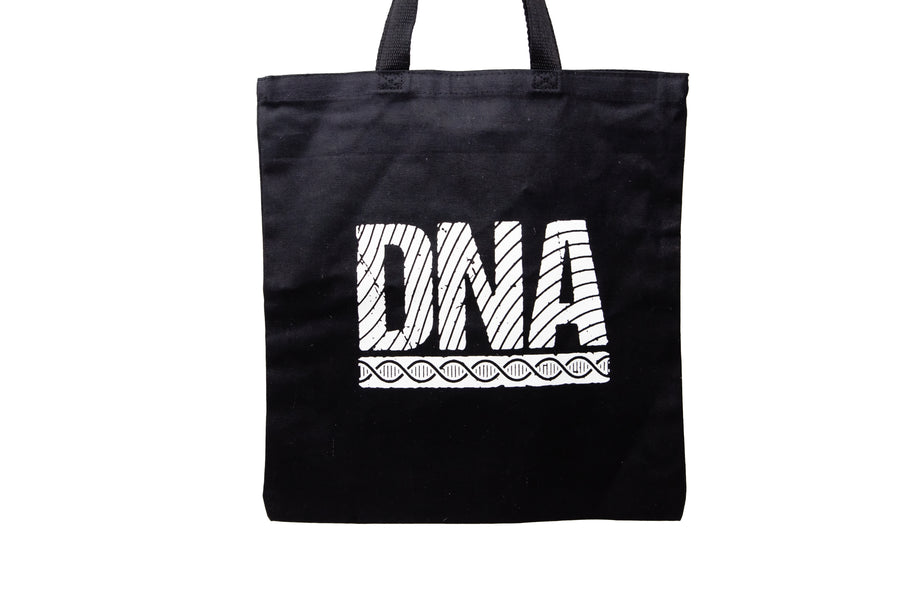DNA Tote Black