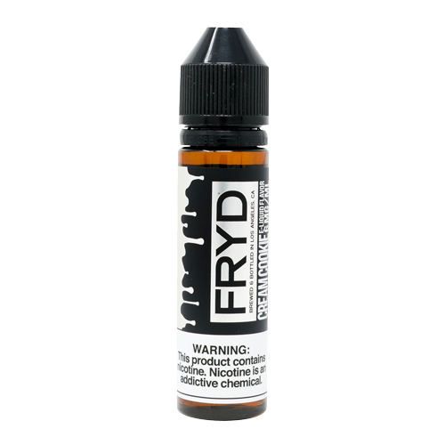 Cream Cookie 60ML By FRYD E-Liquid