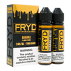 Banana 120ML By FRYD E-Liquid