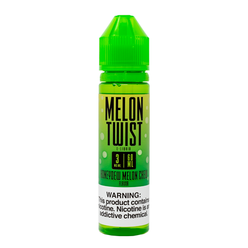 Honeydew Melon Chew 60ML Melon Twist By Twist E-Liquids