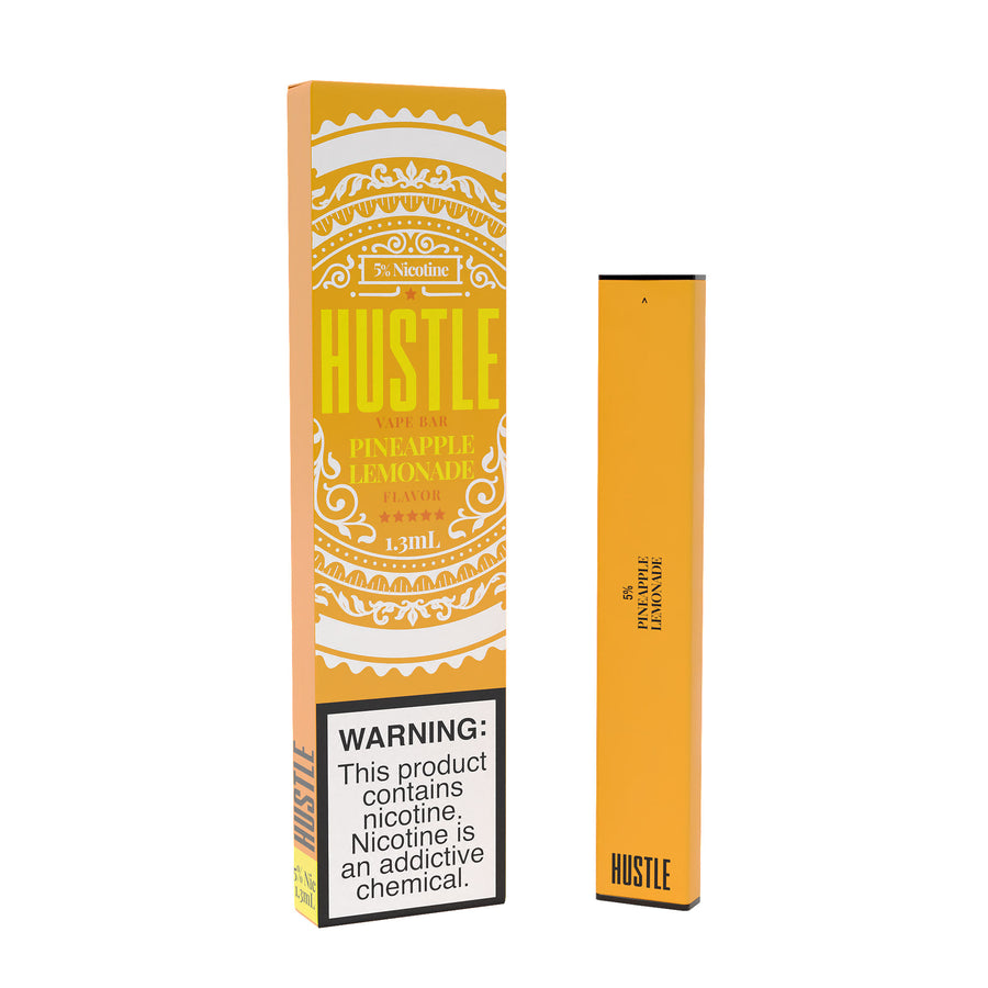 Pineapple Lemonade Disposable by Hustle