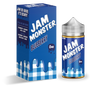 Blueberry 100ML by Jam Monster