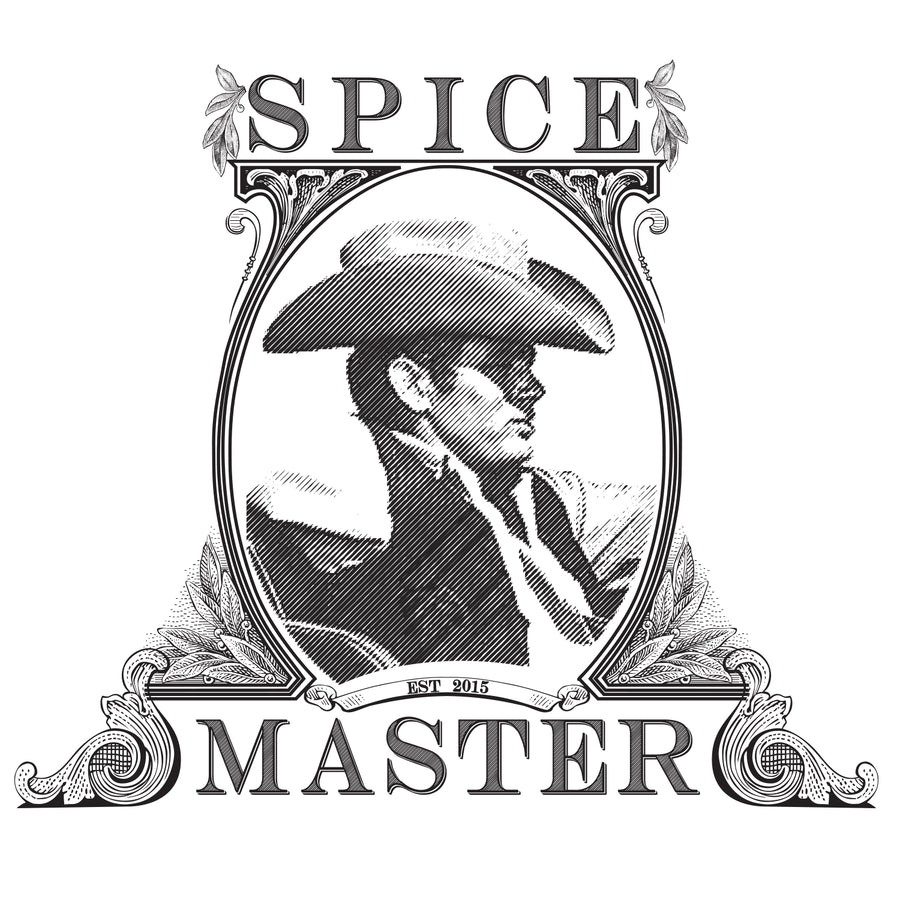 Geronimo 60ML By Spice Master E-Liquid - E-Juice - Vape Juice