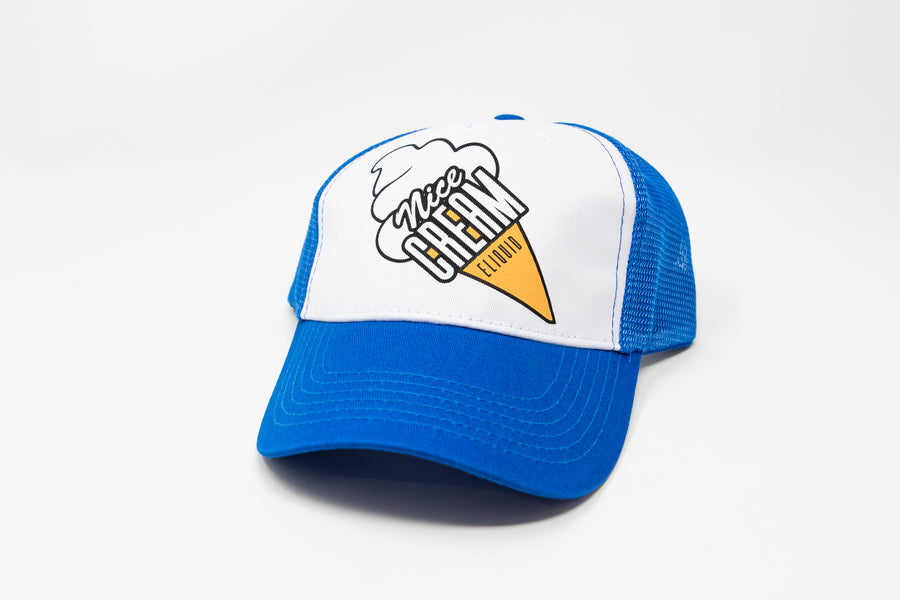 Nice Cream Trucker Hat