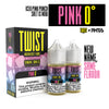 Iced Pink Punch is now Pink 0° Salt By Twist E-Liquids