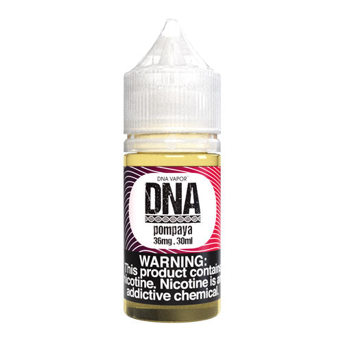 Pompaya Salt by DNA Vapor