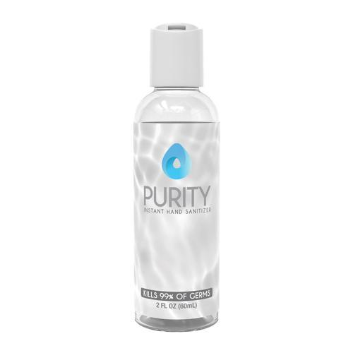 Purity - Hand Sanitizer