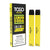 Lemon Soda Disposable 2 Pack by TWST TOGO