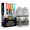 ICED PUCKER PUNCH 60ML NIC SALT BY TWIST SALT E-LIQUIDS