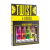 Sample Pack Six Pack 180ML E-Liquid By Twist E-Liquids