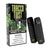 Pear Tobacco Disposable 2 Packs by TWST E-liquids