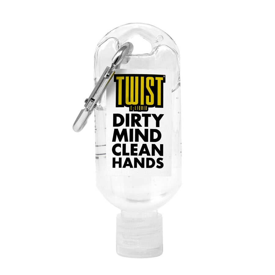 Twist Hand Sanitizer