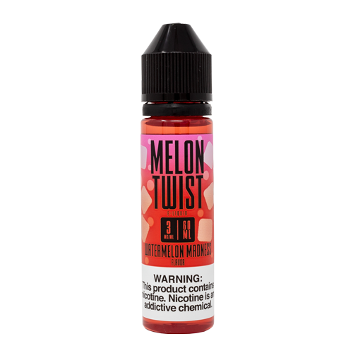 Watermelon Madness 60ML Melon Twist By Twist E-Liquids
