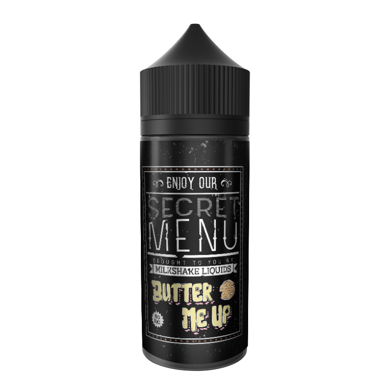 Butter Me Up By Secret Menu