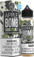 Iced Apple Bomb 60ML By VGod