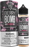 Berry Bomb 60ML By VGod