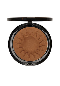 Sheer Finish Bronzing Powder, Makeup, Iman Cosmetics, Impala Inc  - IMAN Cosmetics
