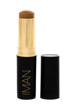 Second to None Stick Foundation, Makeup, Iman Cosmetics, IMAN Cosmetics - IMAN Cosmetics