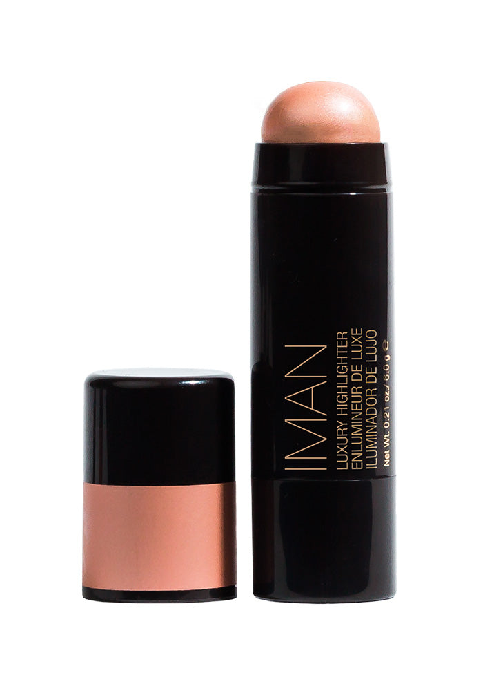 Luxury Highlighter, Makeup, Iman Cosmetics, Impala Inc  - IMAN Cosmetics