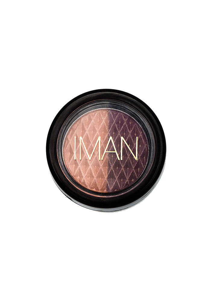 Luxury Eye Shadow, Makeup, Iman Cosmetics, IMAN Cosmetics - IMAN Cosmetics
