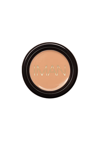 Cover Cream, Makeup, Iman Cosmetics, Impala Inc  - IMAN Cosmetics