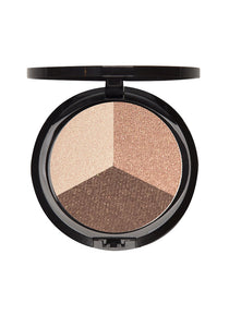 Luxury Contour Trio - Contour, Highlight & Bronze