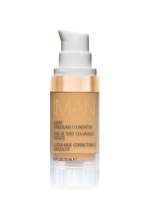 Luxury Concealing Foundation - Beauty For Your Skin Tone