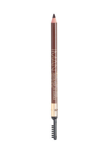 Perfect Eyebrow Pencil, Makeup, Iman Cosmetics, Impala Inc  - IMAN Cosmetics