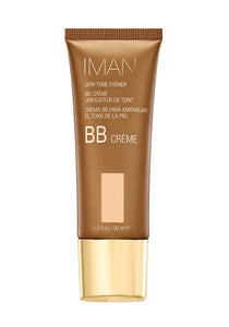 Skin Tone Evener BB Crème - Light Sheer Coverage Foundation
