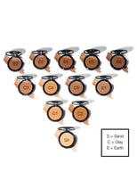 Second To None Luminous Foundation, Makeup, Iman Cosmetics, Impala Inc  - IMAN Cosmetics