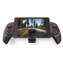 iPega PG-9023 Telescopic Bluetooth Game Handle Wireless Gamepad Controller Dual-mode Joystick For iOS Android PC