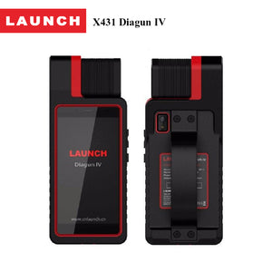X431 Diagun IV Powerful Code Scanner Wifi Bluetooth Android 7.0 Auto Diagnotist Tool with 2 Years Free Update