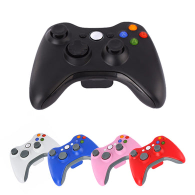 2.4GHz Wireless Controller For XBOX 360 Games Bluetooth Joystick For Microsoft Game Gamepad for XBOX360 Controle Computer